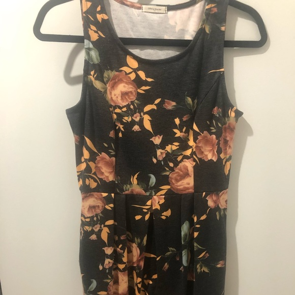 12PMbyMonAmi dress from Pulse Boutique
